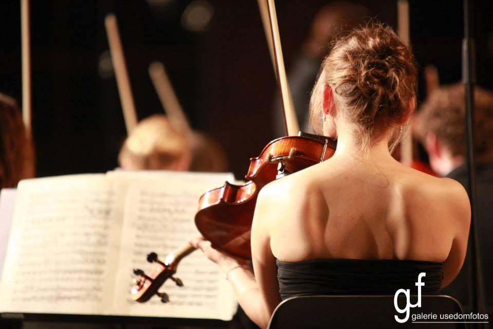Peenemünder Konzert beim Usedomer Musikfestival