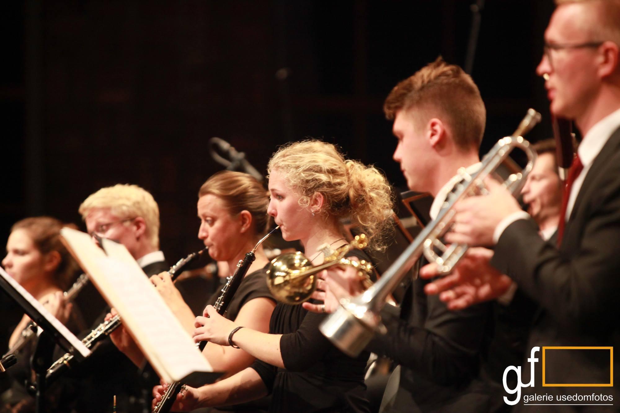 Peenemünder Konzert